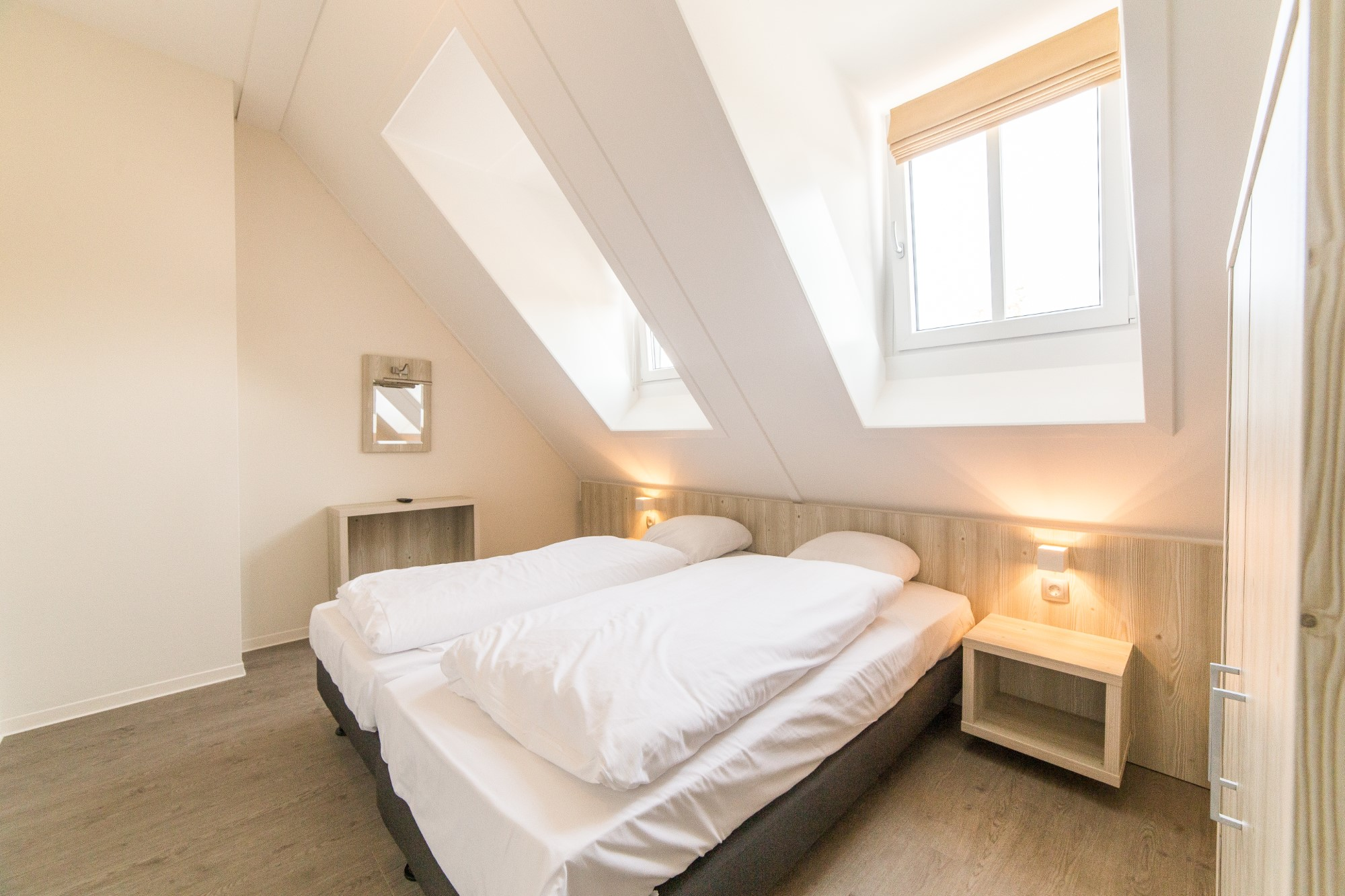 Appartement Lifestyle 2 chambres