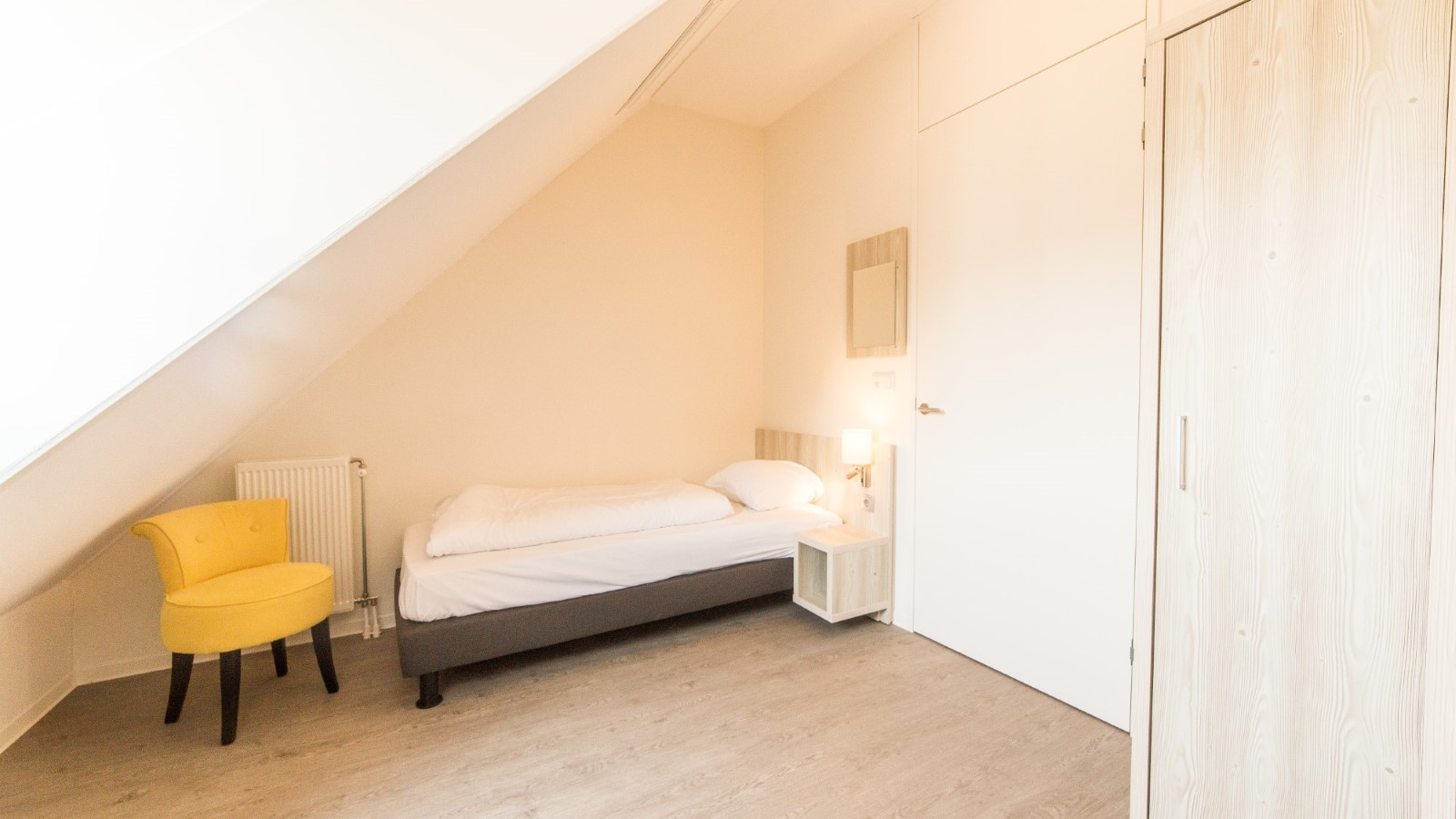Appartement lifestyle - 2 chambres