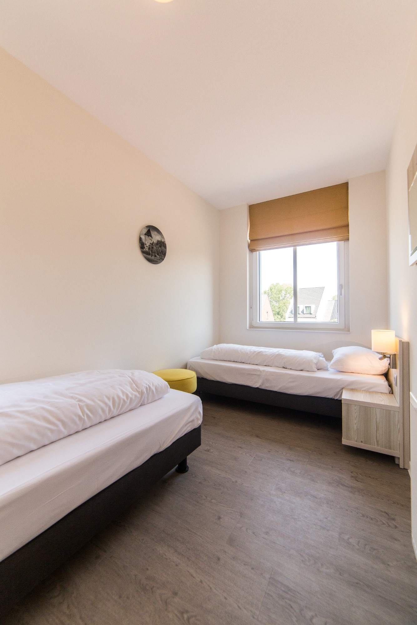 Appartement confort 3 chambres