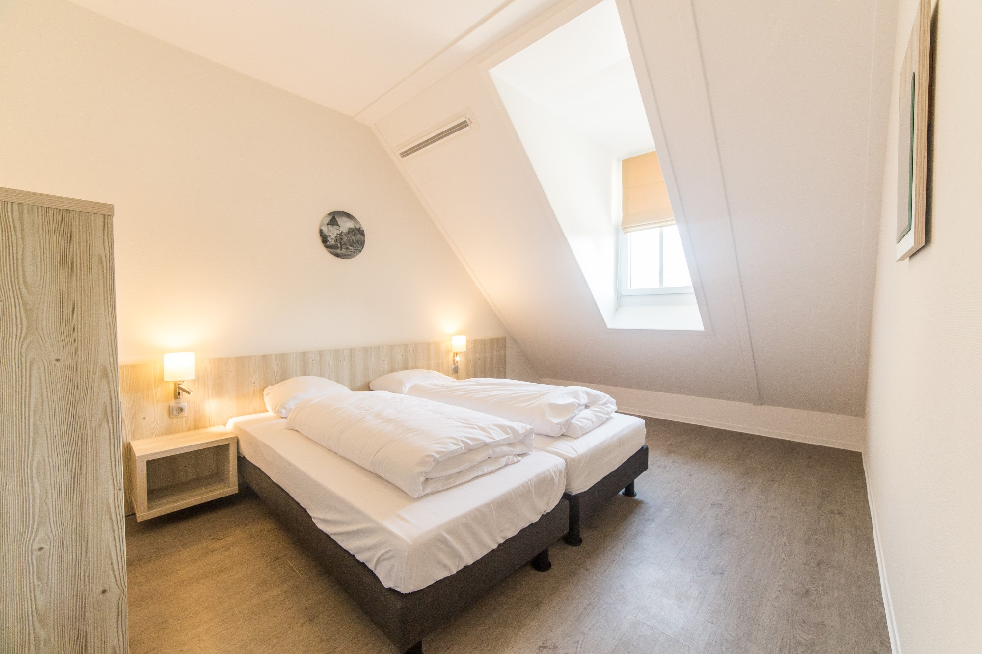 Appartement Luxe 3 chambres