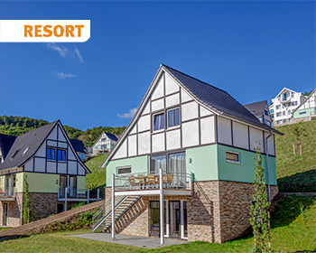Resort Eifeler Tor