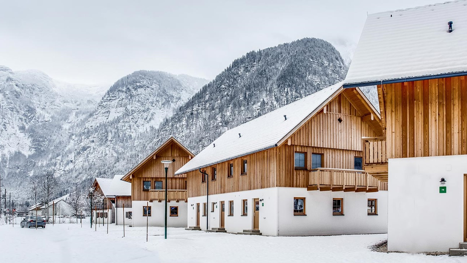 Chalet Grundlsee - 3 chambres