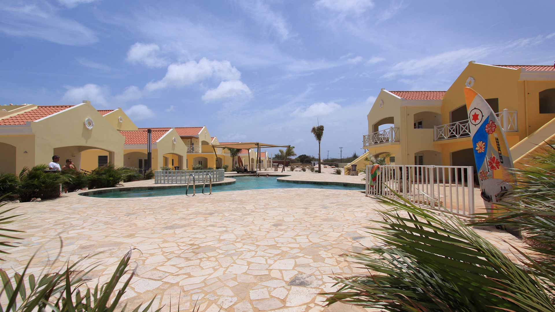 Resort Dormio Bonaire Village