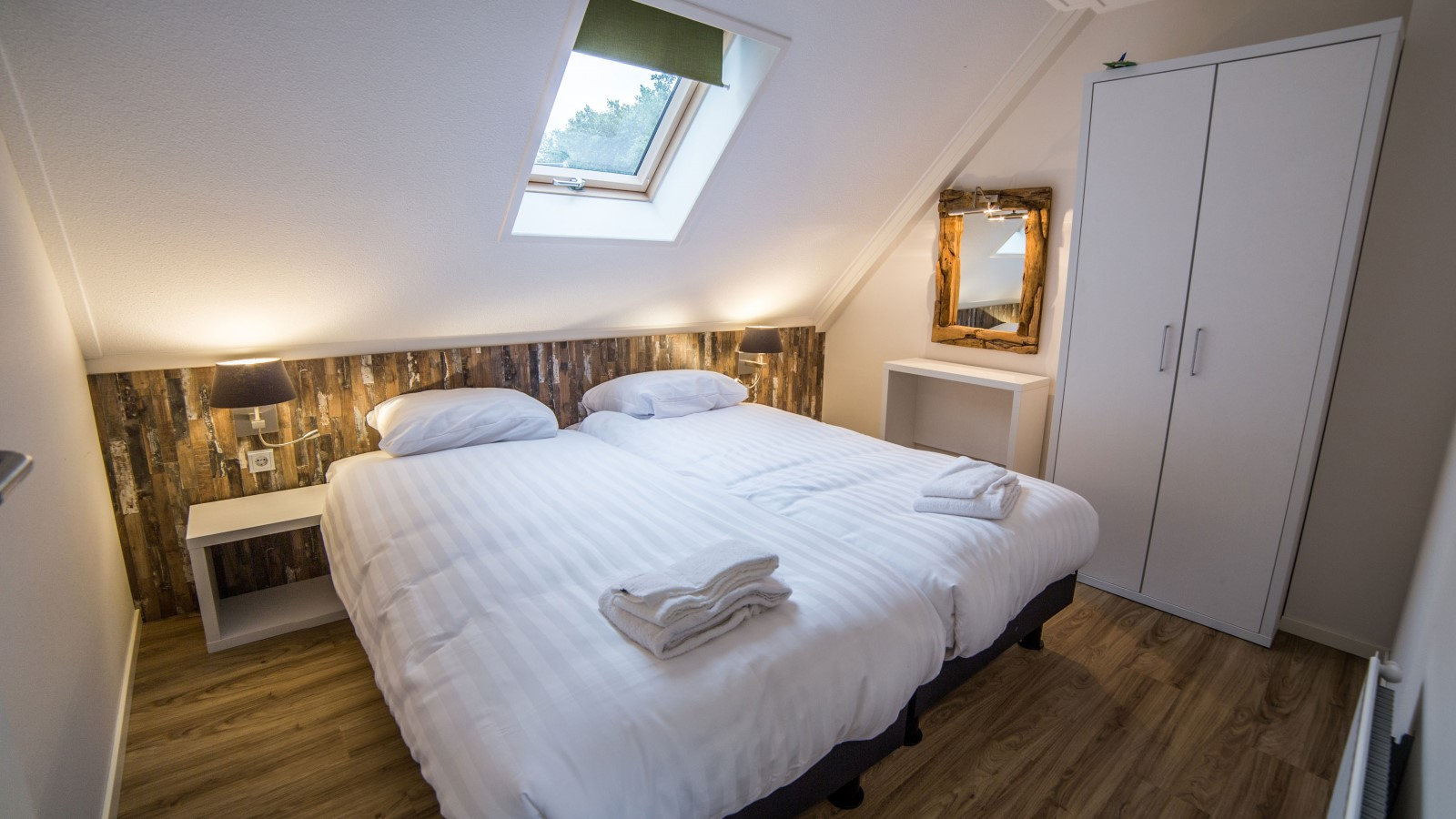 Boerenhoeve luxe - 10 chambres
