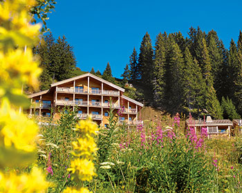 Dormio Resort Les Portes Du Grand Massif - Flaine