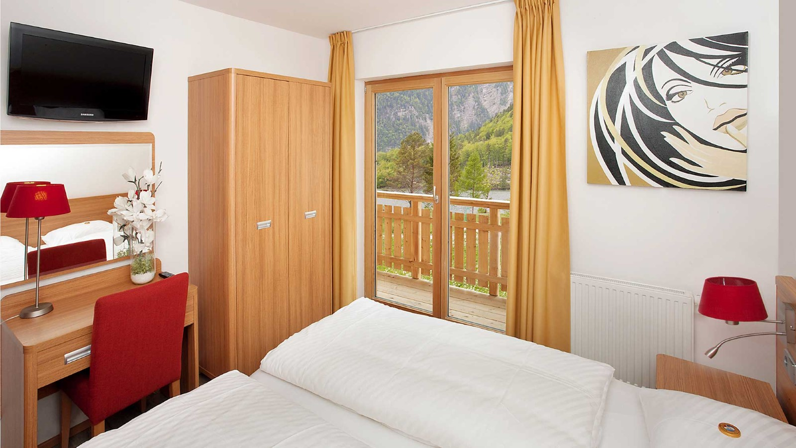 Chalet Attersee - 3 chambres