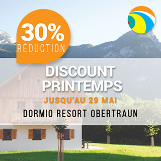 Discount Dormio Resort Obertraun